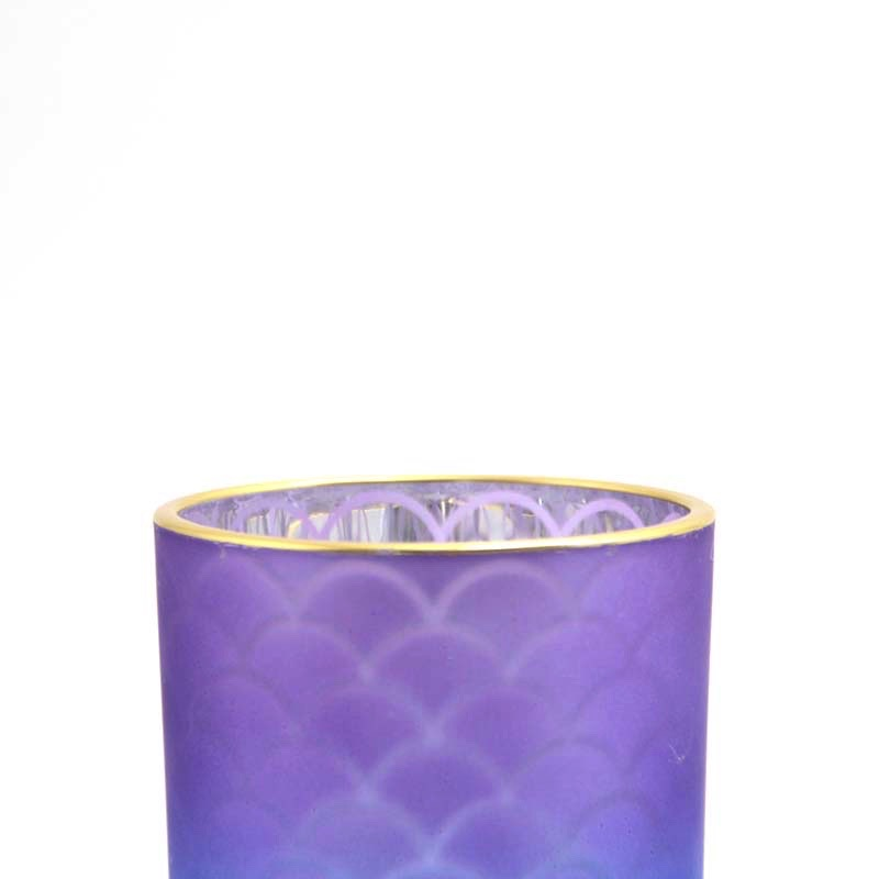 Hot Sale Factory Candle Spinning Holder