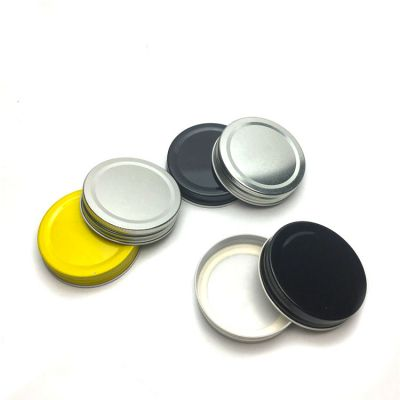 Customized 70mm sealing canning mason jar metal lids screw cap