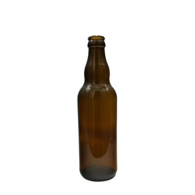 high quality 330ml 350ml 500ml 750ml 1000ml 12oz 16oz 25oz 32oz amber beer wine beverage Round Glass Bottle with Swing top lid