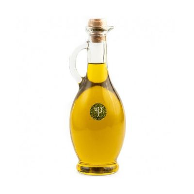 Wholesale 250,,500,750ml sauce bottle with handle with cork